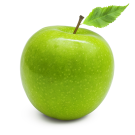 fruit pomme