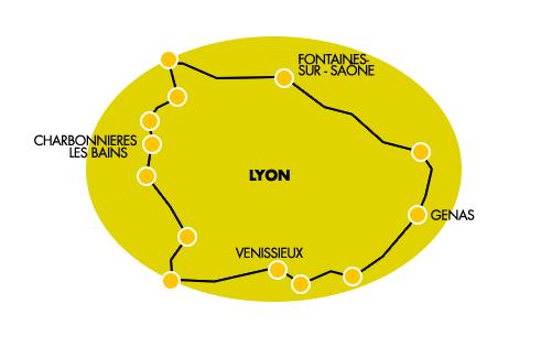 zone livraison lyon