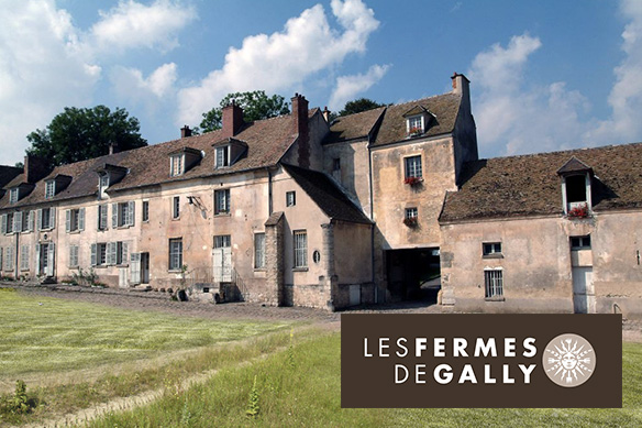 adresse ferme de gally