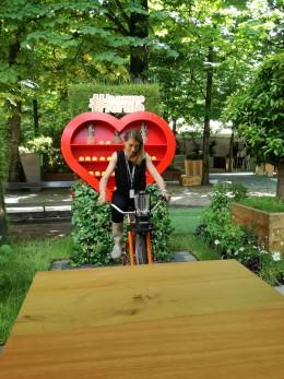 vélo smoothie vélo blender