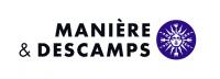 Manière & Deschamps logo