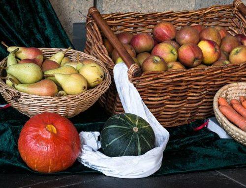 10 fruits et légumes par jour  : info ou intox ?