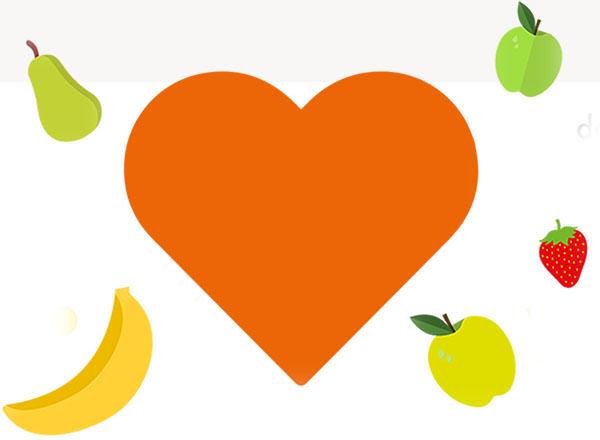 coeur santé nutrition