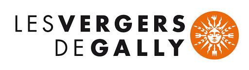 Vergers de Gally Logo